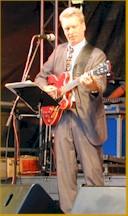 New Orleans Festival 2003